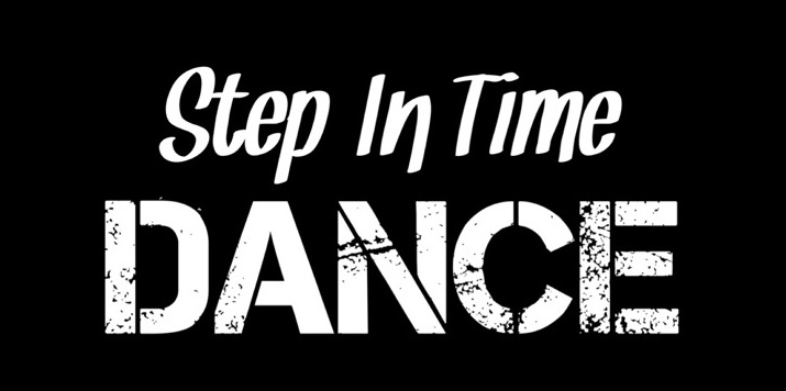 Step In Time Dance